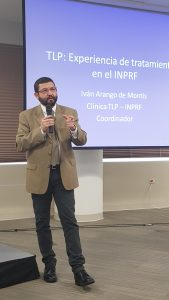 Dr. Ivan Arango