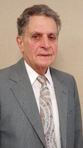 Dr. Michael Robbins